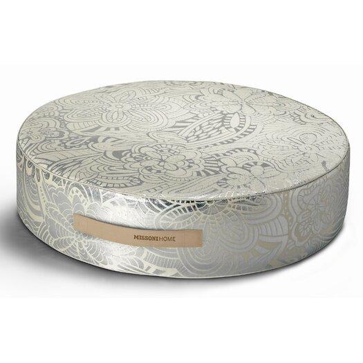 Missoni Home Khal Round Floor Cushion