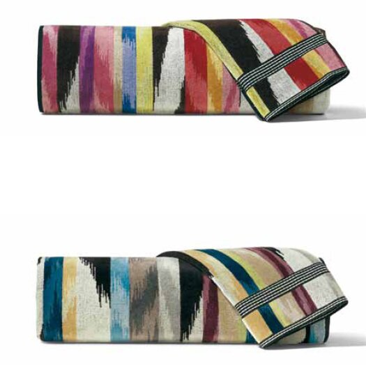 Missoni Home Homer 5 Piece Bathroom Set