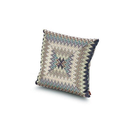 Masuleh Patchwork Pillow