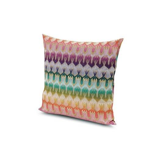 All Modern Missoni Pillows : Missoni Home Pasadena Polyester Throw Pillow AllModern