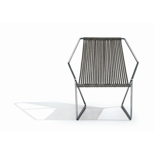 Missoni Home Chair Virgola: Missoni Home Cordula Easy Chair