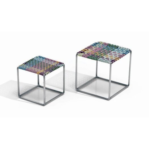Missoni Home Cordula 2 Piece Table Set