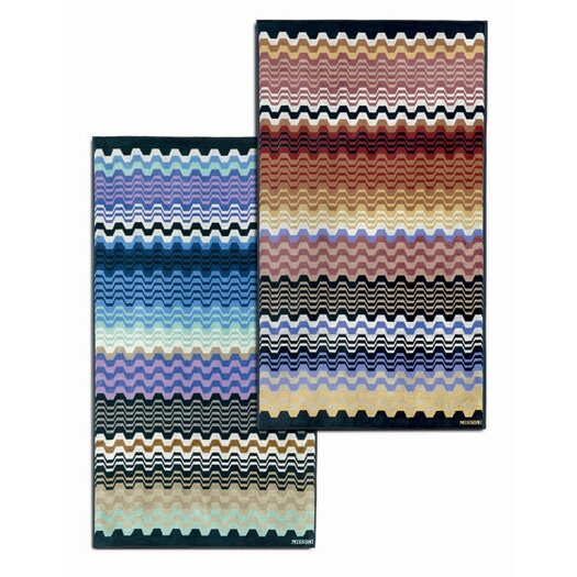 Missoni Home Lara Beach Towel