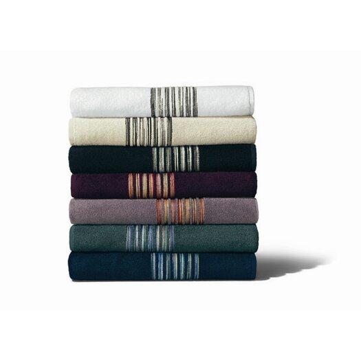 Missoni Home Master 100% Cotton Hooded Bathrobe