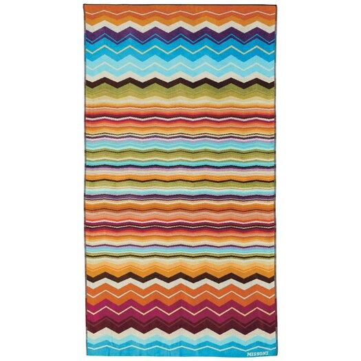 Missoni Home Hugo Beach Towel