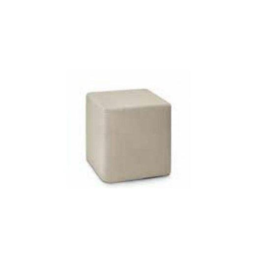 Missoni Home Master Classic Trevira Oden Pouf Cube Ottoman