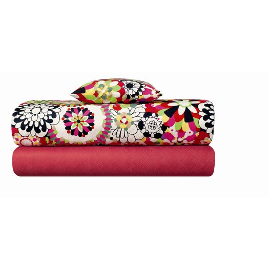 Missoni Home Jessie Flat Sheet