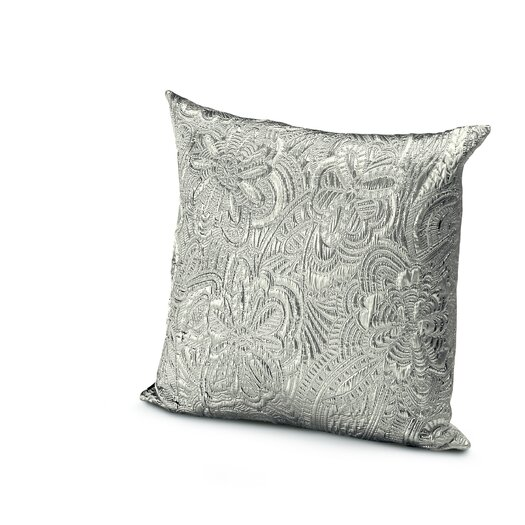 "Missoni Home Kermansah 23.5"" x 23.5"" Cushion"