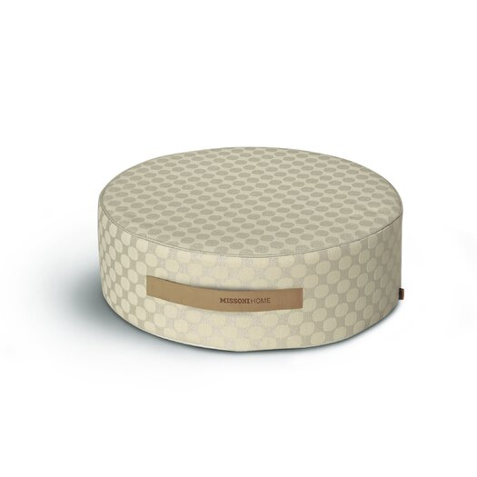 Kouande Round Floor Cushion
