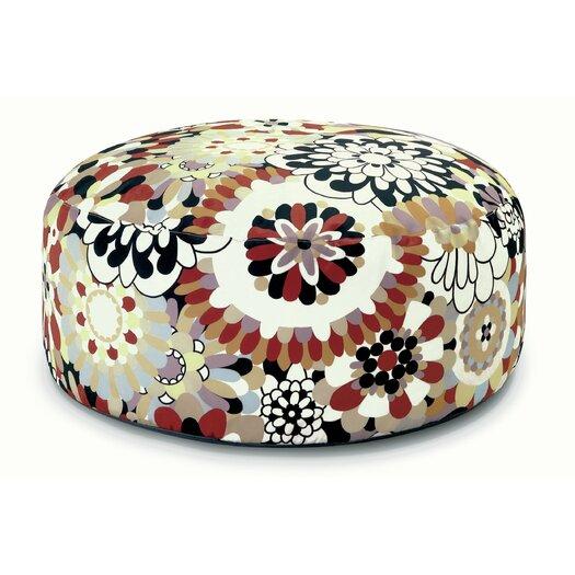 Missoni Home Master Moderno Vevey Round Floor Cushion