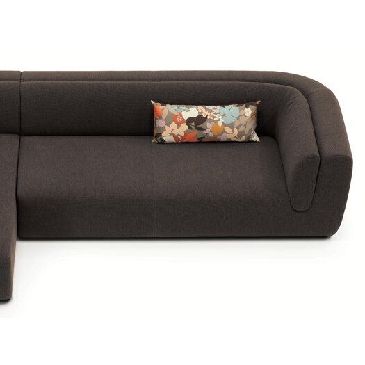 Missoni Home Inntil Modular System Two Seat Element