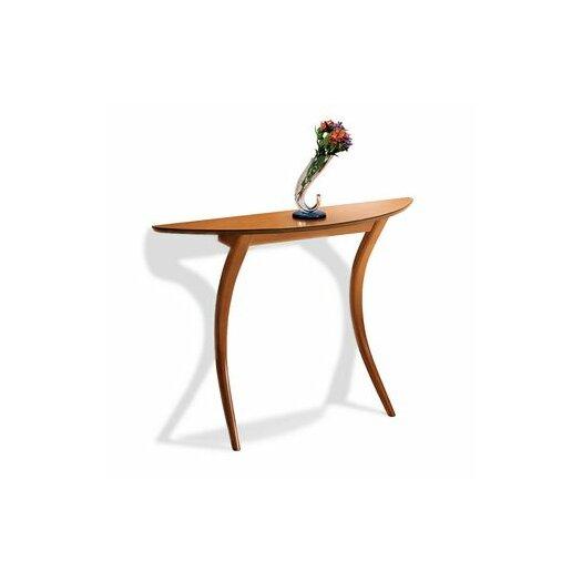Modi Wooden Console Table