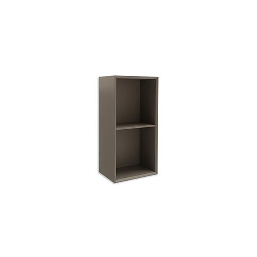 "Calligaris Inside 31.5"" Wall Bookcase"