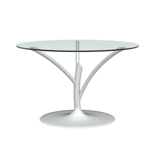 Calligaris Acacia Small Fixed Dining Table