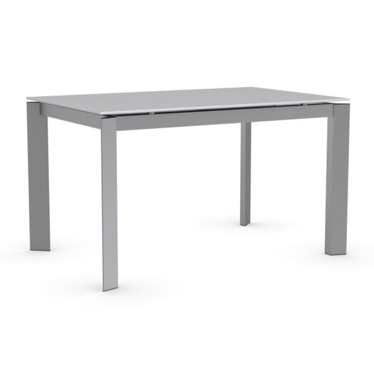 Baron Adjustable Extension Dining Table