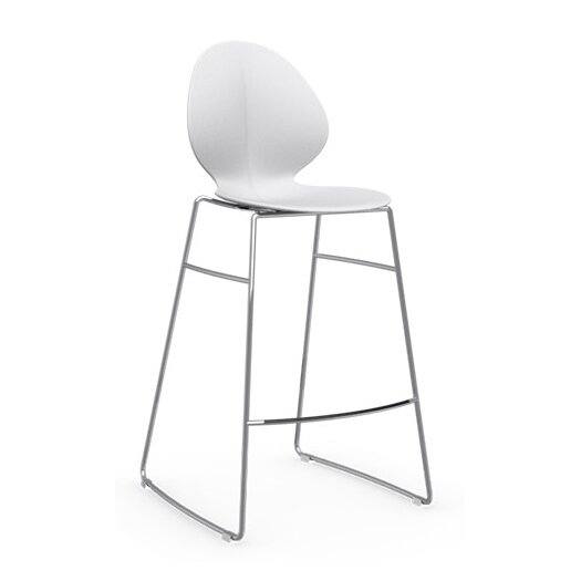 Calligaris Basil Small Bar Stool