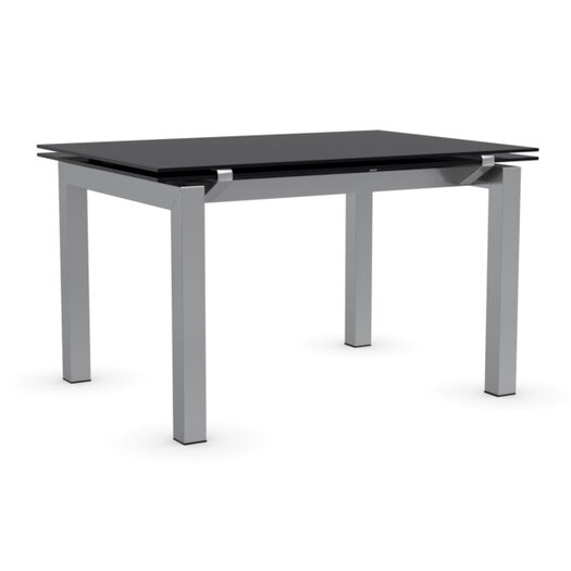 Airport Adjustable Extension Dining Table