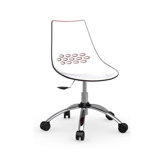 Calligaris Jam Swivel Office Chair