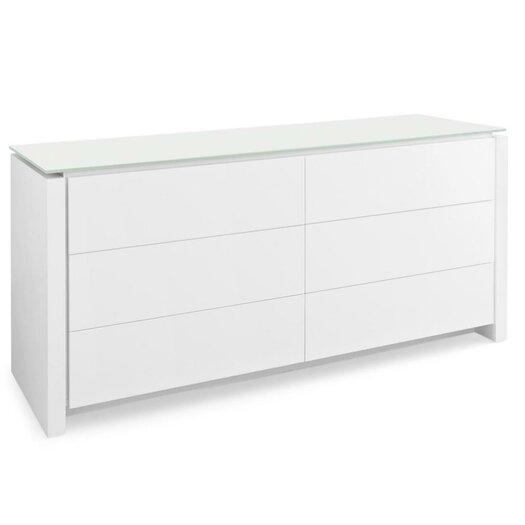 Mag 6 Drawer Dresser