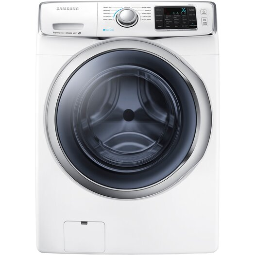 Samsung 4.2 Cu. Ft. Front Loading Washer