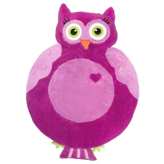 Sozo Owl Baby Cuddle Mat