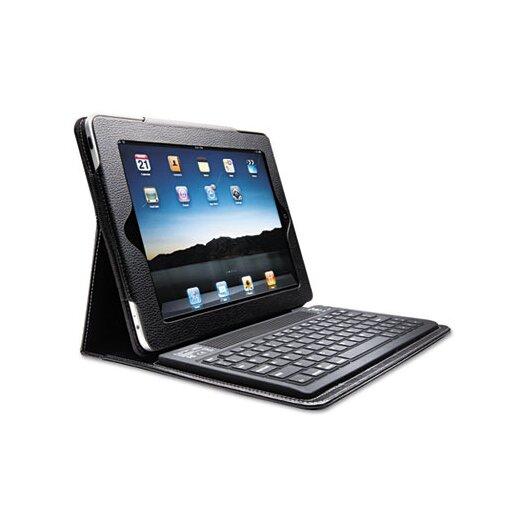 Kensington Keyfolio Bluetooth Keyboard Case For Ipad/Ipad2