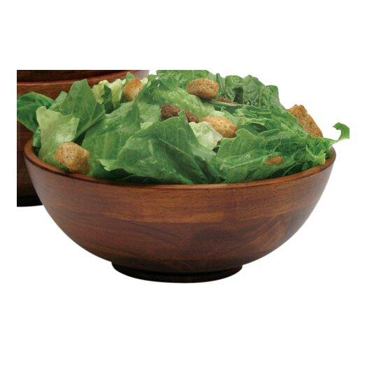 Lipper International Cherry Salad Bowl
