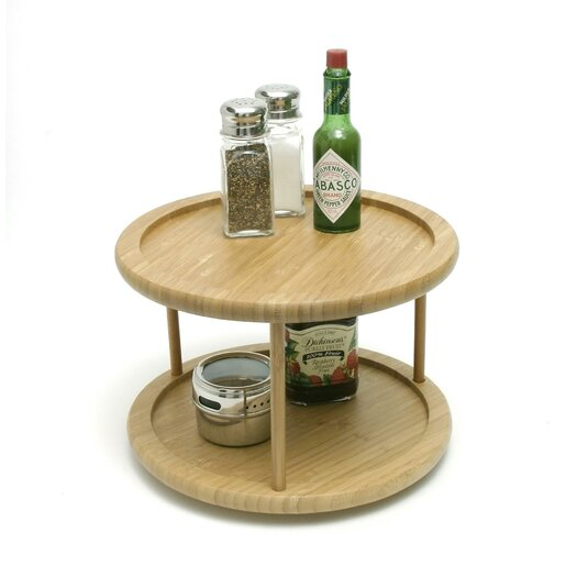 Lipper International Tiered Stand
