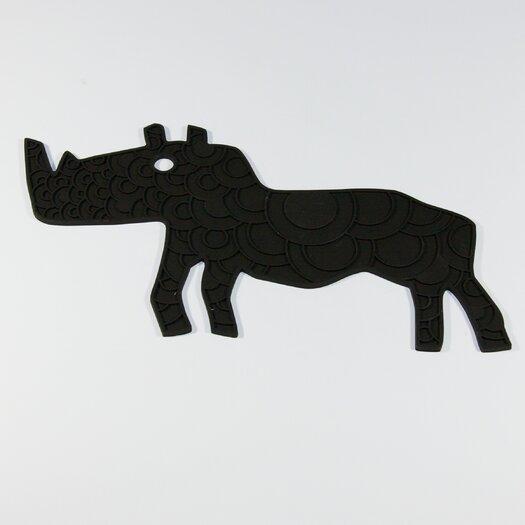 Royal VKB Grum Silicone Rhino Trivet