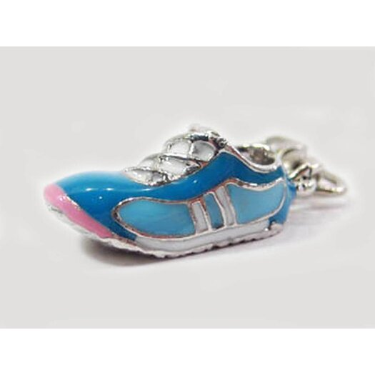 BowhausNYC Sneaker Collar Charm