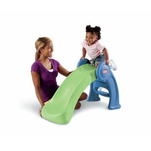 Little Tikes Jr Play Slide