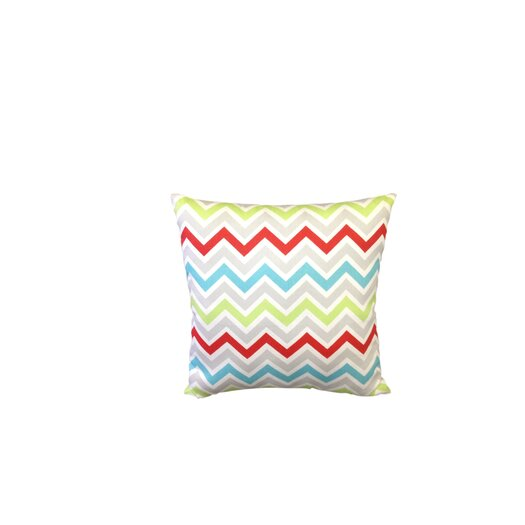 Bebe Chic Calypso Boudoir Pillow
