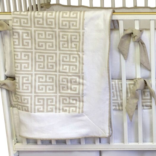 Bebe Chic Riley Blanket Set