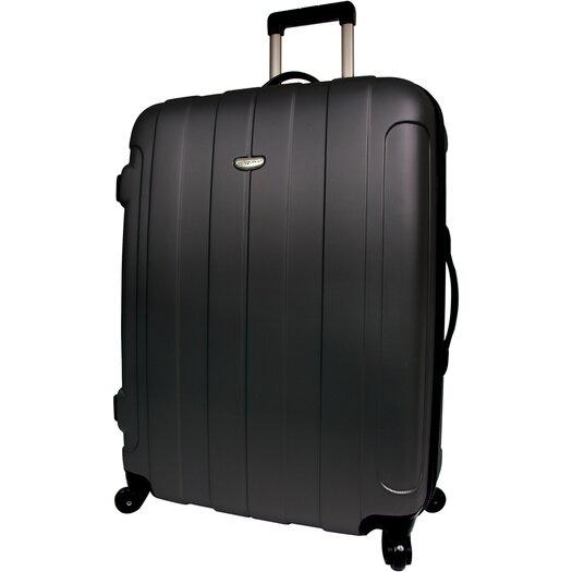 "Traveler's Choice Rome 29"" Hardsided Spinner Suitcase"