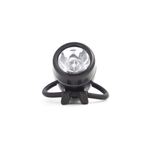 Bike Light Streamline Black