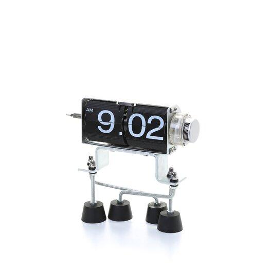 Kikkerland Flip Clock