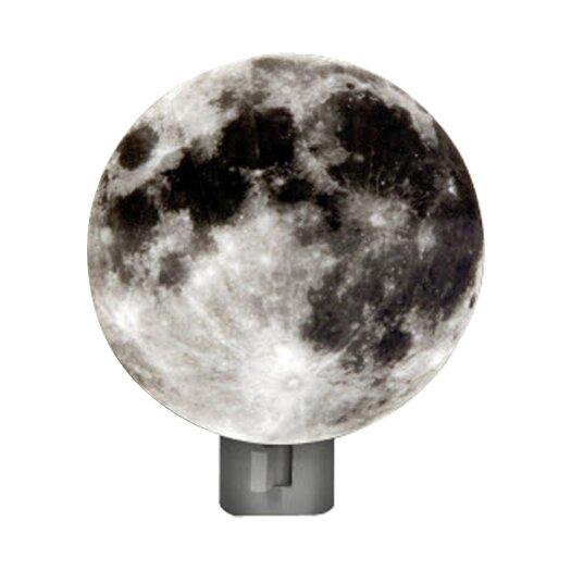 Moon Night Light (Set of 4)