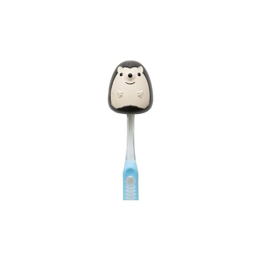 Hedgehog Toothbrush Holder (Set of 4)