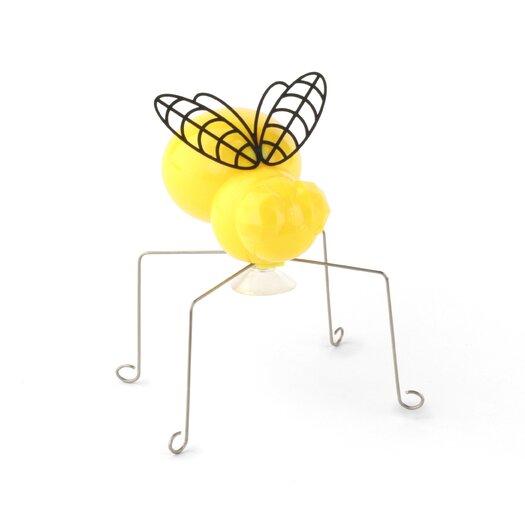 Kikkerland Queen Beatrix Jumping Bug
