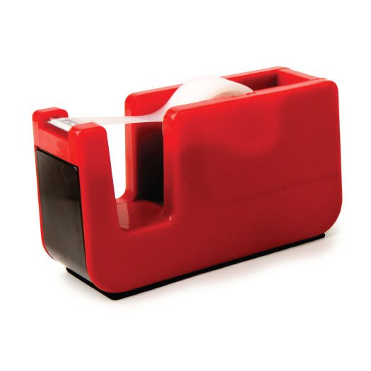 Kikkerland Tape Dispenser Retro
