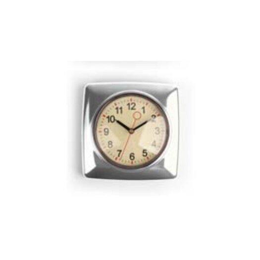 Kikkerland Retro Wall Clock