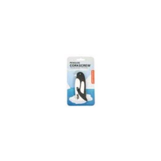Kikkerland Penguin Corkscrew