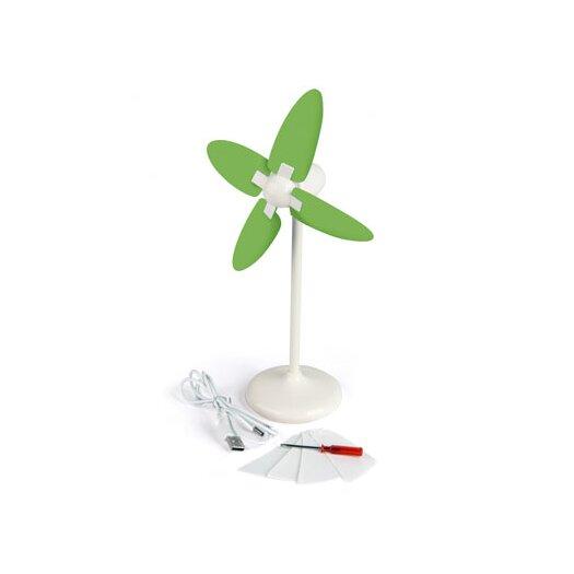 Kikkerland Table Fan