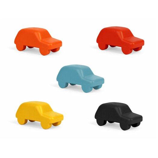 Kikkerland Car Crayons