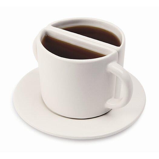 Kikkerland Tea for Two