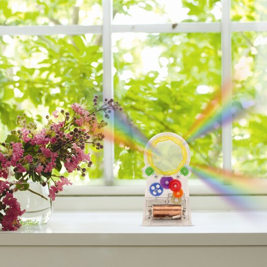 Kikkerland Standing Rainbow Maker