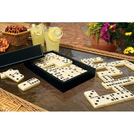 Main Street Classics Domino Set