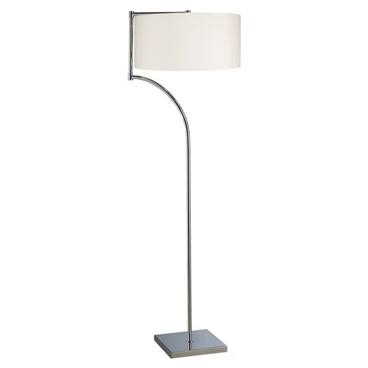 Dimond Lighting Lancaster 1 Light Floor Lamp