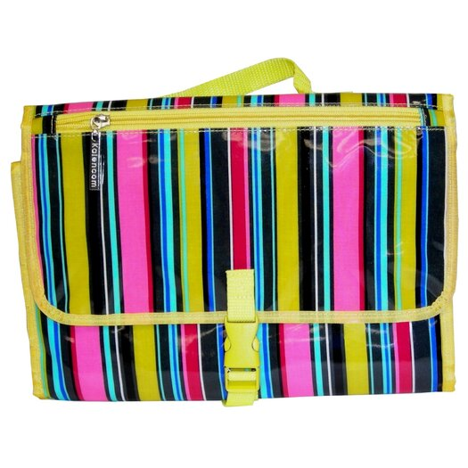 Kalencom Quick Change Kit in Petals Stripe