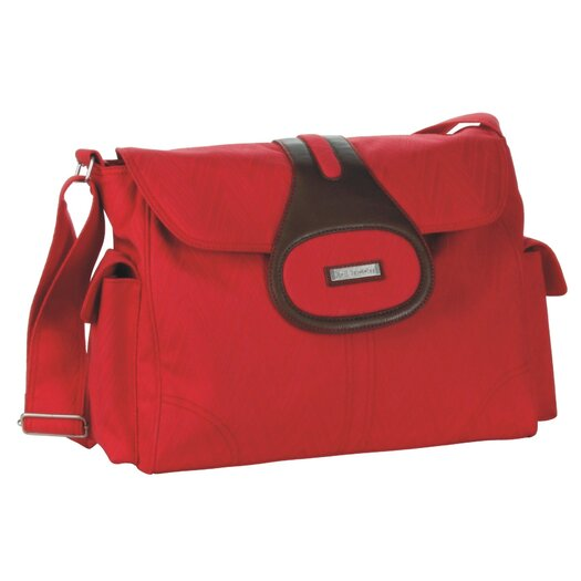 Kalencom Elite Pizazz Diaper Bag Set